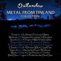 Metal From Finland Collection 2014