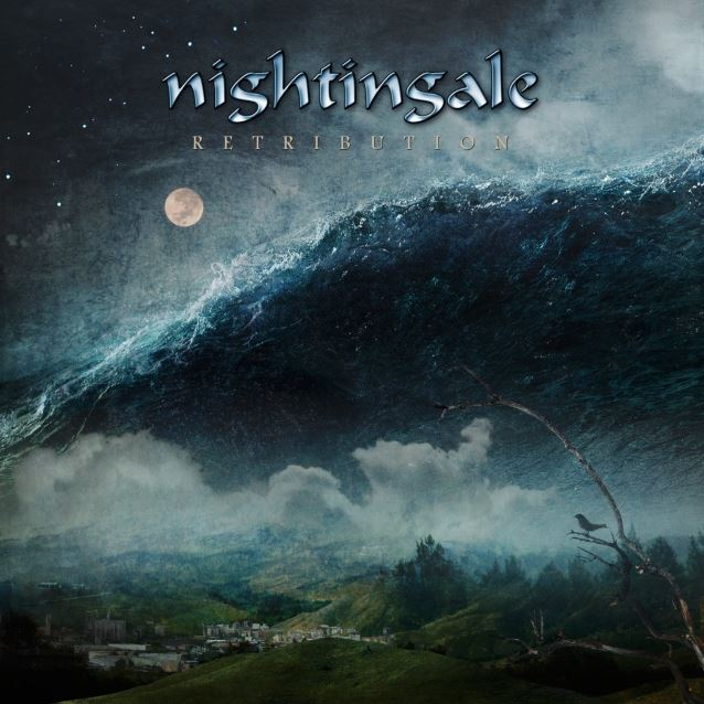 Nightingale – Retribution