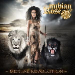 Nubian Rose Mental Revolution 2014
