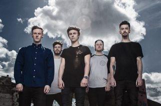 Oceans Ate Alaska julkaisi uuden albumin tiedot sekä uuden kappaleen