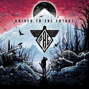 Project 86:n uusi albumi ilmestyy marraskuussa