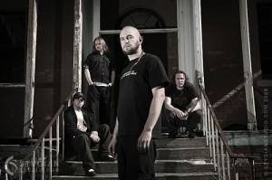 Kuuntele uusi Psycroptic albumi