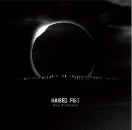 Raised Fist – From The North