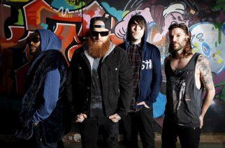 Skindred julkaisee uuden albumin huhtikuussa