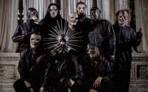 Slipknotin keikat Knotfestistä katsottavissa kokonaisuudessaan