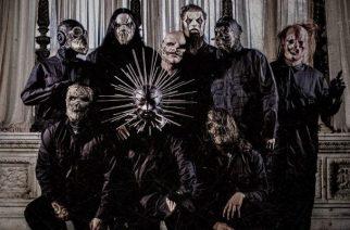 Slipknot kovassa huudossa Halloweenina: ohessa 35 erilaista maskia bändin kunniaksi