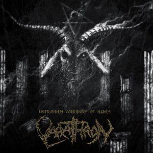 Kuuntele uusi Varathron albumi