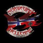 Norwegian Hellcamp, 4.10.2014 @ Stadthalle, Schweinfurt, Saksa