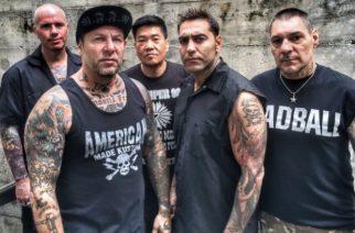 New Yorkin hardcoren legenda Agnostic Front LPRHC Festin pääesiintyjäksi
