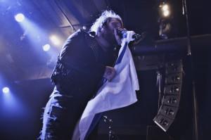 Asking Alexandrian entinen vokalisti kertoo vaikeista ajoistaan huumeiden kanssa