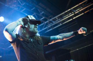 Nummirock julkisti yhdeksän uutta esiintyjää: Thy Art Is Murder, At The Gates sekä Gorgoroth vahvistamaan ohjelmistoa