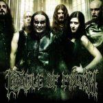Cradle Of Filth saapuu Ne Obliviscariksen kanssa Nosturiin marraskuussa