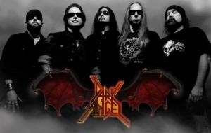 Dark Angel super agressiivisen uuden albumin kimpussa