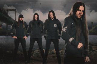 Melodista death metallia soittavalta Engelilta uusi musiikkivideo