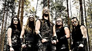 Ensiferum kiertää Suomea helmikuussa