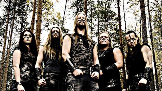 Ensiferum julkaisi päivityksen studiosta