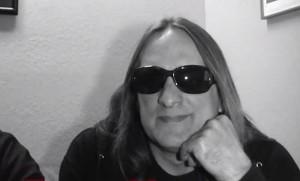 Tom Hunting Megadethin uusi rumpali?