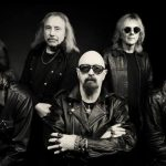 Judas Priestin vokalisti valmis jo nauhoittamaan seuraavan albumin yhtyeen kanssa