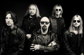 Richie Faulkner ylpeä Judas Priestin uudesta albumista