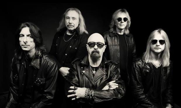 Judas Priestiltä uusi livejulkaisu maaliskuussa