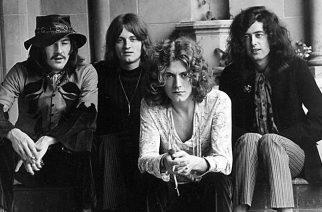 Led Zeppelin julkaisee ensi vuonna kuvitetun kirjan juhlavuotensa kunniaksi