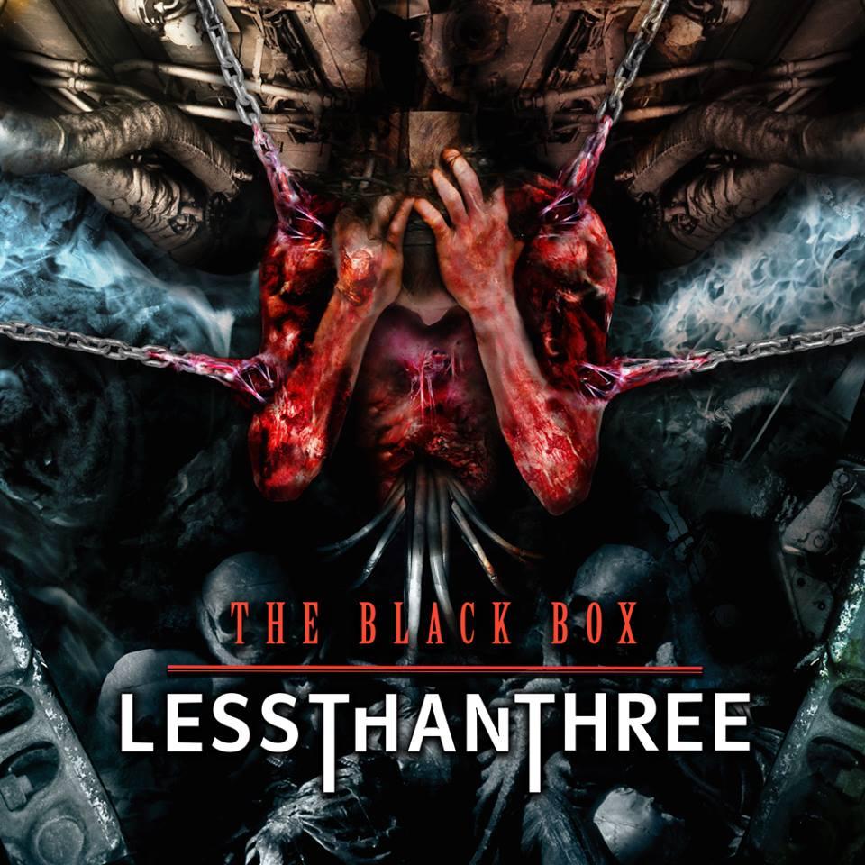 Less Than Three – The Black Box (EP)