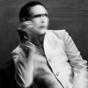 Marilyn Manson The Pale Emperor 2015