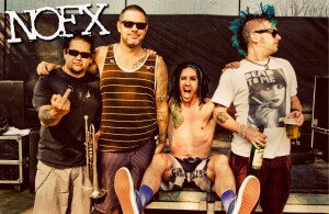 Punk-legenda NOFX julkaisee uuden albumin lokakuussa: katso uusi musiikkivideo