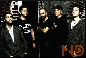 New Disorderilta uusi musiikkivideo