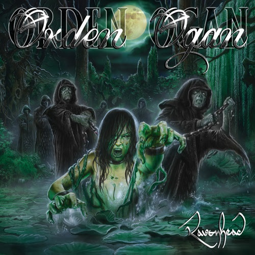 Orden Ogan – Ravenhead