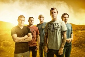 Parkway Drive 2014