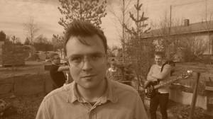 Rautalintu julkaisi uuden musiikkivideon