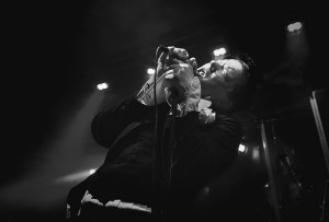 Suomalainen funeral doomin mestari Skepticism äänittää uuden albuminsa yleisön edessä