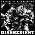 Stick To Your Guns julkaisi albumin tiedot