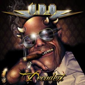 U.D.O. Decadent 2015