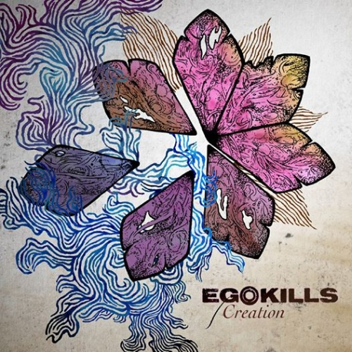 Egokills – Creation