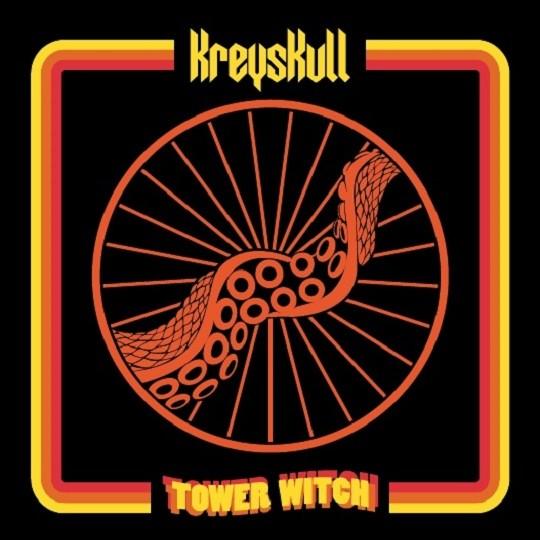Kreyskull – Tower Witch