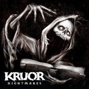 Kuuntele uusi Kruor albumi