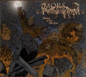 Mors Principium Est - Dawn of the 5th Era (2014)
