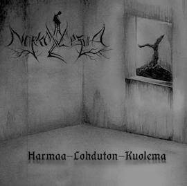 Narkolepsia – Harmaa-Lohduton-Kuolema (EP)