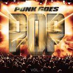 Kuuntele uusi Punk Goes Pop kokoelma-albumi