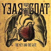 Year of the Goat – The Key and the Gate (EP)