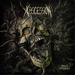 Abscession Grave Offerings 2015