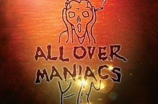 All Over Maniacs – Heikoilla Jäillä