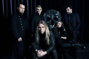 "Eicca Toppinen kuvailee Apocalyptican tulevaa ""Shadowmaker"" albumia"