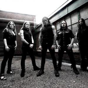 Blackguardin ja Victory Recordsin tiet eroavat