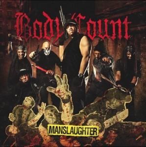 Body Countilta uusi musiikkivideo