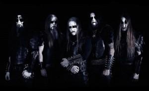 Dark Funeral 2014