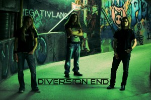 Diversions End 2014