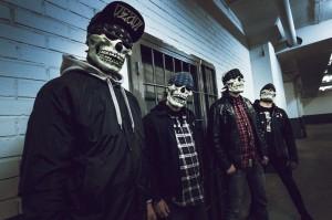 Dr. Living Deadilta uusi musiikkivideo